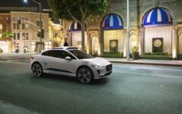 Jaguar and Waymo join forces for driverless I-Pace