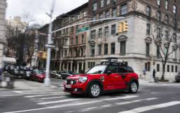 Mini Countryman Panamericana Plug-in Hybrid launched in New York