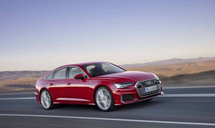 New details about the upcoming Audi RS6 - it could have 650 HP and a sedan version