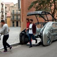Renault EZ-GO Concept unveiled