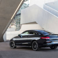 Say hello to the AMG C 43 Coupe and Cabriolet