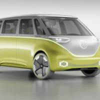 Volkswagen to build more batteries for its future electric cars