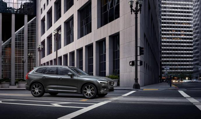 Volvo XC60 named World Car of the Year