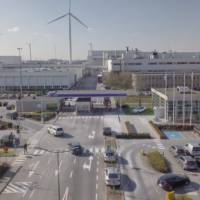 Volvo to produce Lynk&Co cars in its Belgium plant