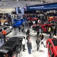 BMW and Mercedes-Benz will not attend 2019 Detroit Auto Show