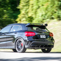 Best ever February sales for Mercedes Benz USA