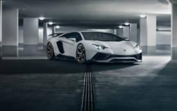 Novitec Lamborghini Aventador tuning pack