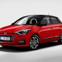 2018 Hyundai i20 gets refreshed