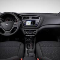2018 Hyundai i20 gets refreshed