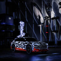Audi e-tron SUV will deliver 400 kilometers of CO2-free