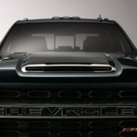Chevrolet Silverado range to grow