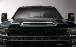 Chevrolet Silverado range to grow