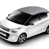 Citroen C1 ELLE special edition launched in UK