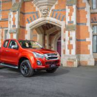Isuzu Yukon Luxe Extended Cab launched in UK
