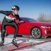 Jaguar XE 300 Sport launched in UK