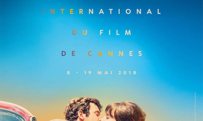 Renault supports the 2018 Cannes Film Festival