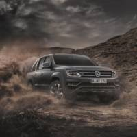 Volkswagen Amarok becomes more powerful