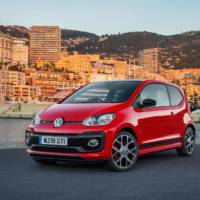 Volkswagen Connect offered as standard on Polo and Up