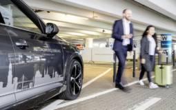 Volkswagen testing autonomous parking technology