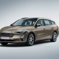 Say Hello to the new 2018 Ford Focus