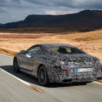 2018 BMW M850i xDrive Coupe - new details