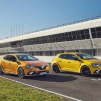 2018 Renault Megane R.S. UK pricing announced