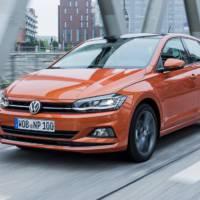 2018 Volkswagen Polo recall announced