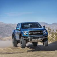 2019 Ford F-150 Raptor updates detailed