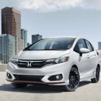 2019 Honda Fit US pricing announced