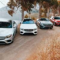 2019 Mercedes E-Class updates announced