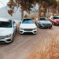 2019 Mercedes E-Class updates announced