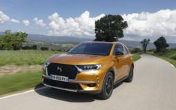 DS7 Crossback gets new PureTech engine in UK
