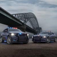 Dodge Durango Pursuit version launched in US