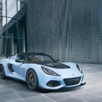 Lotus Exige Sport 410 introduced