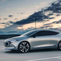 Mercedes-Benz to build electric car in France