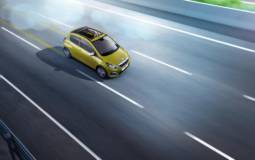 Peugeot 108 gets updated line in UK