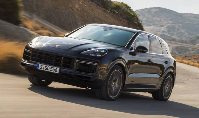 Porsche will recall 60.000 cars equipped with the emissions-defeat device