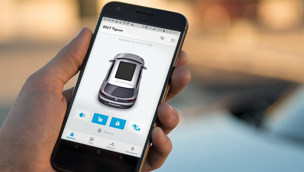 Volkswagen Car-Net updates available in USA