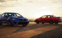 2019 Subaru WRX STI US pricing announced