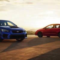 2019 Subaru WRX US pricing announced