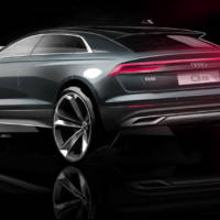 Unleashed - The new campaign for the all-new Audi Q8