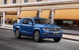 Updated Volkswagen Amarok V6 enters production