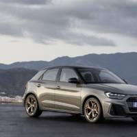 2018 Audi A1 Sportback facelift available on UK