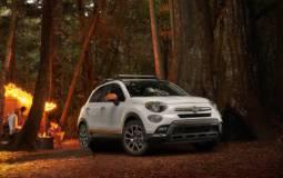 2018 Fiat 500X Adventurer Edition is avilable for order