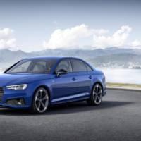 2019 Audi A4 sedan and Avant updated