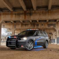 2019 Dodge Durango Pursuit launched