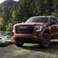 2019 GMC Sierra Elevation special edition launched