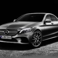 2019 Mercedes C-Class update detailed