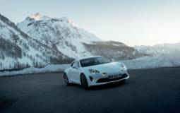 Alpine A110 Pure available in UK