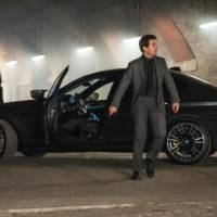 BMW to support again Mission Impossible movie